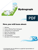 Chapter 5 - Hydrographs.pptx