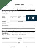 Enrolment-Form