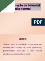 Aula-7-Aproximacao Da Binomial Pela Normal