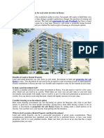 Why Nairobi is a Top Priority for Real Estate Investors in Kenya