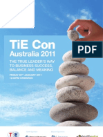 TiECon Australia