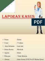 Lapkas CHF