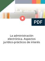 1.Aspectos juridico practicos