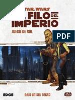 Al Filo del Imperio - Bajo un sol negro.pdf