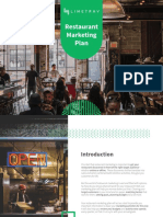 Restaurant-Marketing-Plan