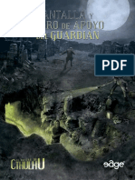 El Rastro de Cthulhu - Pantalla y Libro de Apoyo del Guardián.pdf