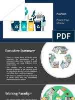 PlasPaM Presentation
