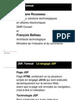 JSP Tomcat