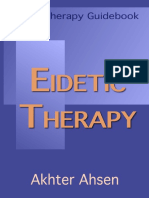 eidetic-therapy book