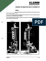 Manual Klemm802