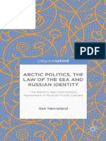 Arctic Politics, the Law of the Sea and Russian Identity_ The Barents Sea Delimitation Agreement in Russian Public Debate ( PDFDrive.com )
