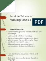 Module 2- Lesson 1.pptx