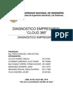 DIAGNÓSTICO FINAL  CASO_3