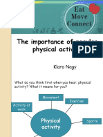 The importance of regular physical activity.pptx