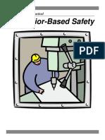 Behavior-Based Safety - Introduction