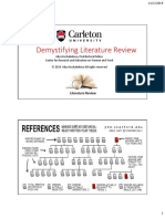 Demystifying-Literature-Reviews