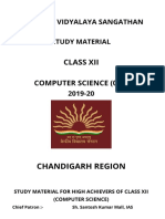 Study Material CS XII for High Achievers.docx.pdf