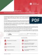 Quantis Appliance_Brochure
