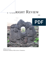Fulbright Review 2008