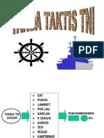 TANDA-TANDA TAKTIS TNI.ppt