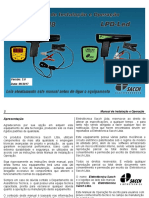 Manual Oper Inst LPDM8-LPDLED