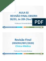 REVISAO_FINAL_IBFC_AULA2