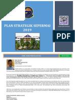 Plan Strategik SEPERMAI 2019