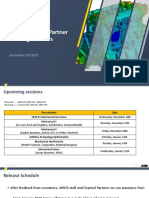 2020 R1 Mechanical Overview Presentation