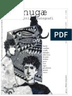 """""""Nugae"""" n.6"""
