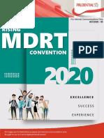 display -MDRT