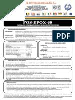 FOSEPOX60ES