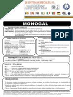 MONOGALES