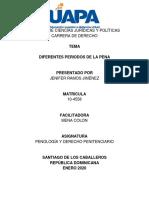 ESCUELA DE CIENCIAS JURÍDICAS Y POLÍTICAS