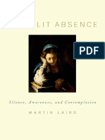 LAIRD, Martin - A Sunlit Absence. Silence, Awareness, and Contemplation.pdf