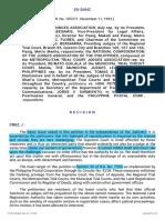 Philippine Judges Association v. Prado