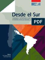DESDE EL SUR PAG 163