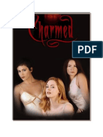Charmed RPG Netbook