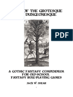 Tales of the Grotesque and Dungeonesque I.pdf