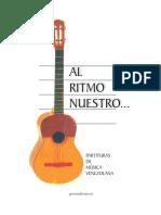 AL RITMO NUESTRO... PARTITURAS DE MÚSICA VENEZOLANA..pdf
