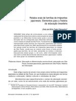 DEMARTINI relatos oriais de famílias de imigrantes_elem p a his da ed brasil