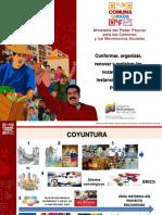 PRESENTACION DE MODULO N°1 RENOVACION DEL PODER POPULAR. DEFINITIVO TOTAL