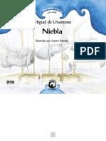 Niebla - Miguel Unamuno