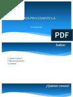 PRESENTACION ACERO DECK 1