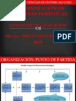 Presentación Unidad III-Organziación-final - Copia