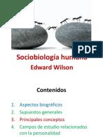 Sociobiología T7