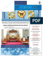 Newsletter February 2020 Website