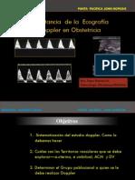 importanciaecografiadopplerobstetricia-100324122400-phpapp02
