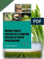 MANUAL PARA EL CONTROL DE LA SANIDAD VEGETAL EN PLANTA PROCESADORA.docx