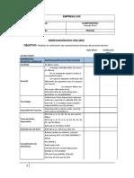 Modelo de Papel de Trabajo Para Verificar Un Access Point