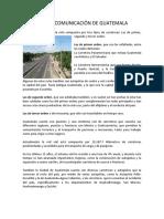 362520468-Vias-de-Comunicacion-de-Guatemala.docx